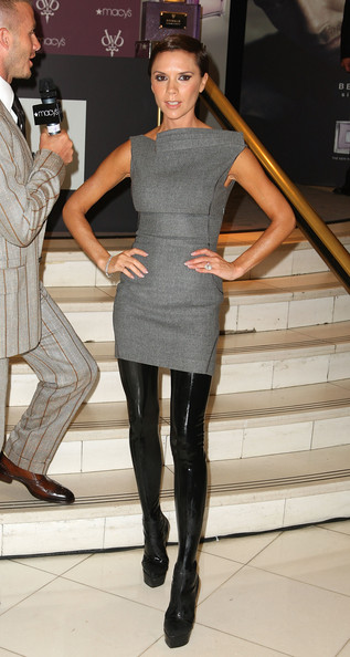 Victoria+Beckham+Dresses+Skirts+Cocktail+Dress+2Uxfux1Vz6Rl