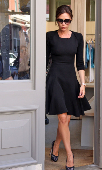 Victoria+Beckham+Dresses+Skirts+Cocktail+Dress+3kJ5eDqgayyl