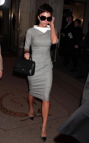 Victoria+Beckham+Dresses+Skirts+Day+Dress+8E1udEJnTmsl