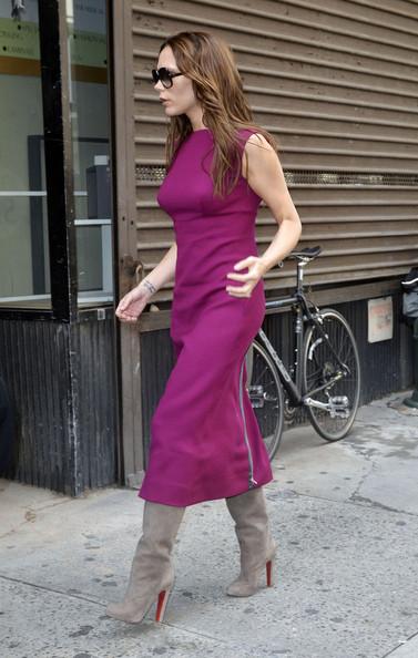 Victoria+Beckham+Dresses+Skirts+Day+Dress+MALrzUyjyY8l