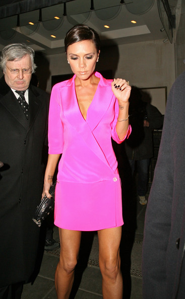 Victoria+Beckham+Dresses+Skirts+Wrap+Dress+FlnTt1whSqYl
