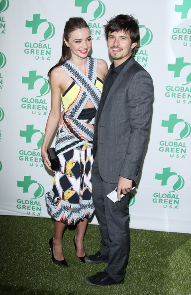 Global Green USA's 10th Annual Pre-Oscar Party
