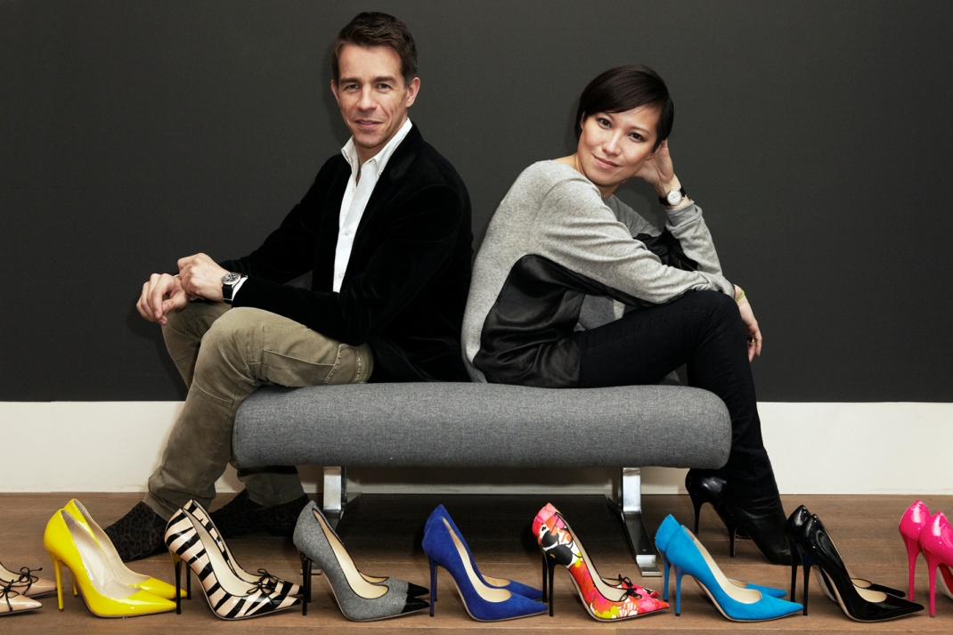 Sandra-and-Simon-Portrait-w-Shoeswww.lofficielmode.com