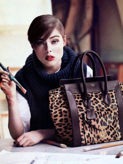 Женская одежда и сумки Prada 2017 фото и