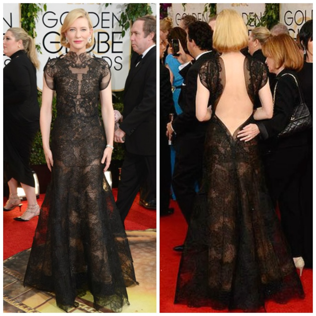Cate+Blanchett+Golden+Globes+2014+Be+Loud+Be+You+Blog+Best+Dressed