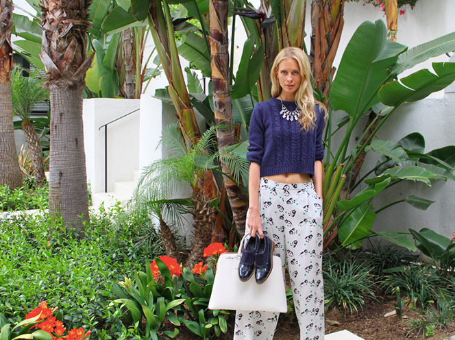 Poppy-Delevingne-MeandherLady-Vogue