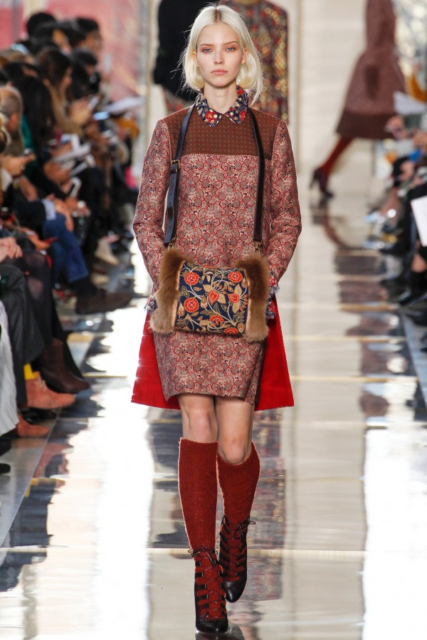 Tory-Burch-Fall-Winter-2014-2015-Ready-To-Wear-18-600x899