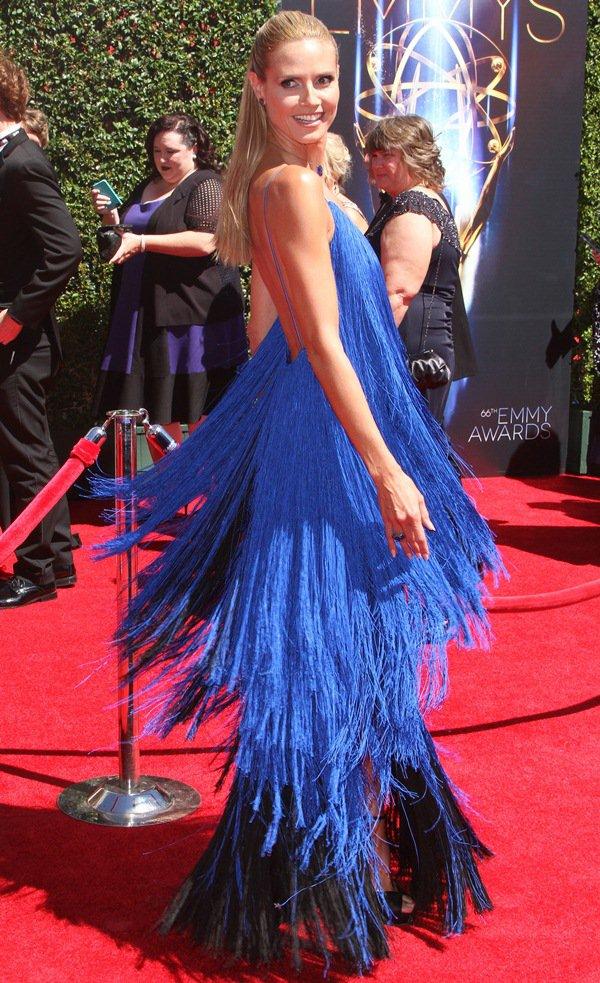 Heidi-Klum-Fringe-Dress6
