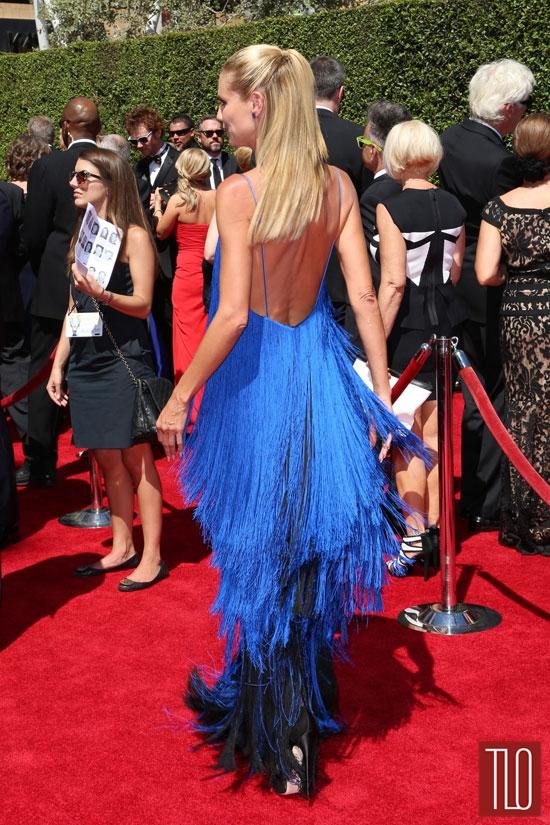 Heidi-Klum-Project-Runway-Contestant-Sean-Kelly-2014-Creative-Arts-Emmy-Awards-Red-Carpet-Tom-Lorenzo-Site-TLO-5