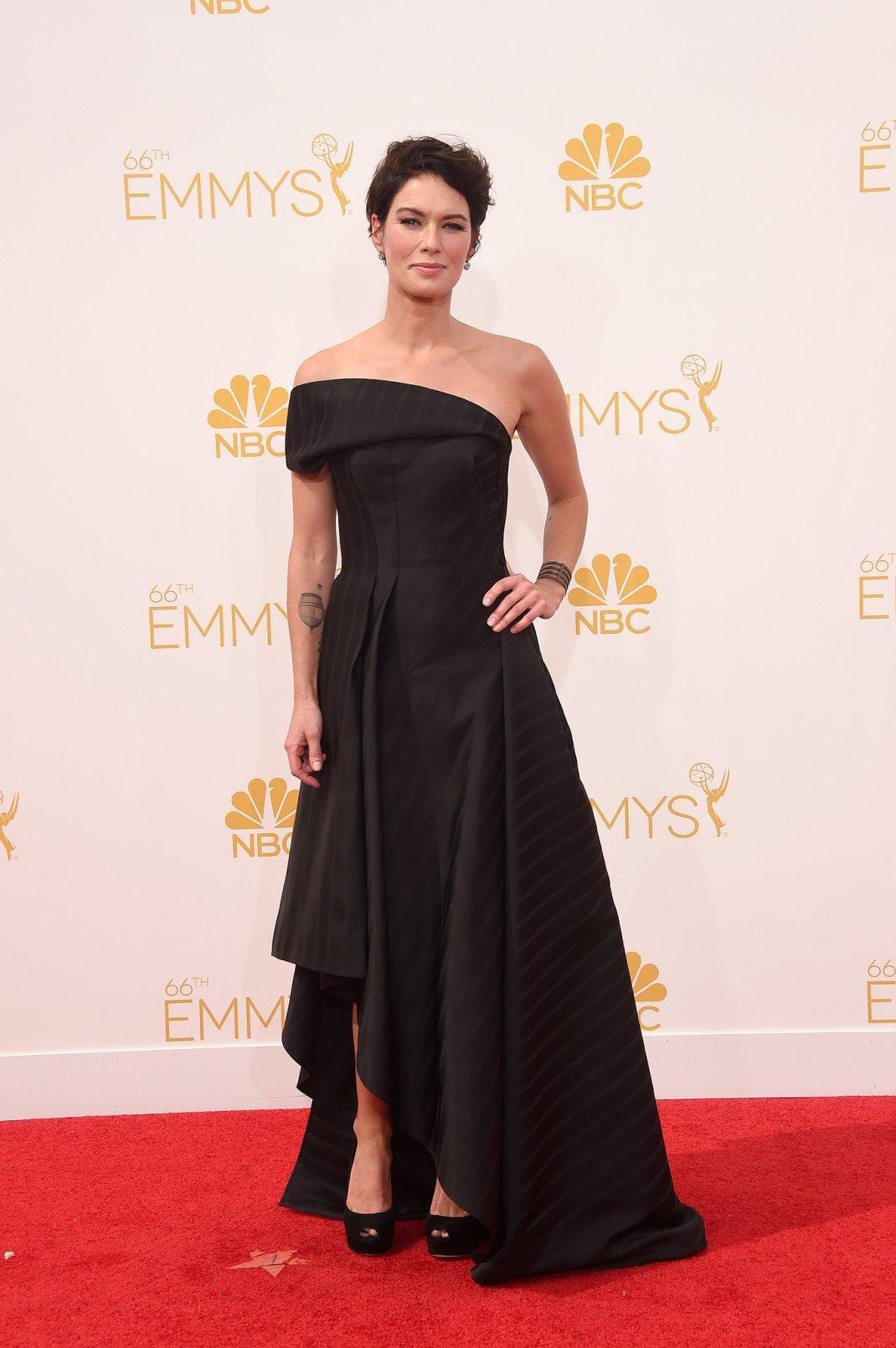 Lena-Headey-2014-Emmy-Awards