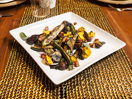roasted-baby-root-vegetables-with-double-smoked-bacon-and-sage_456X342