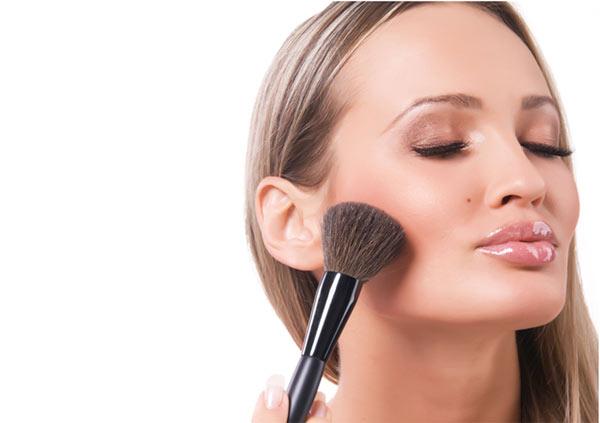 Get prolonged wearing impertinence makeup